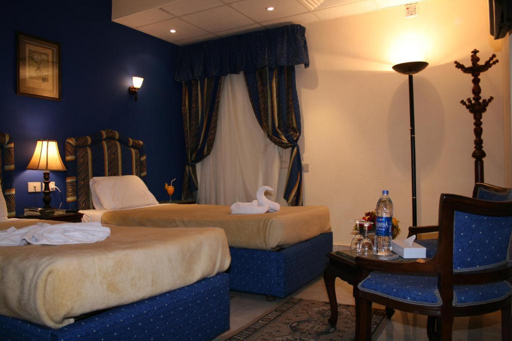 فندق هوليداى اكسبريس-28 من 58 الصور
