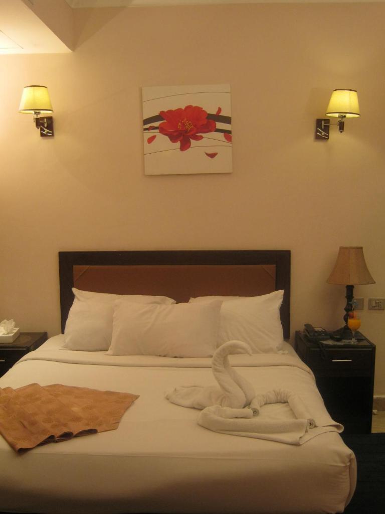 فندق هوليداى اكسبريس-31 من 58 الصور