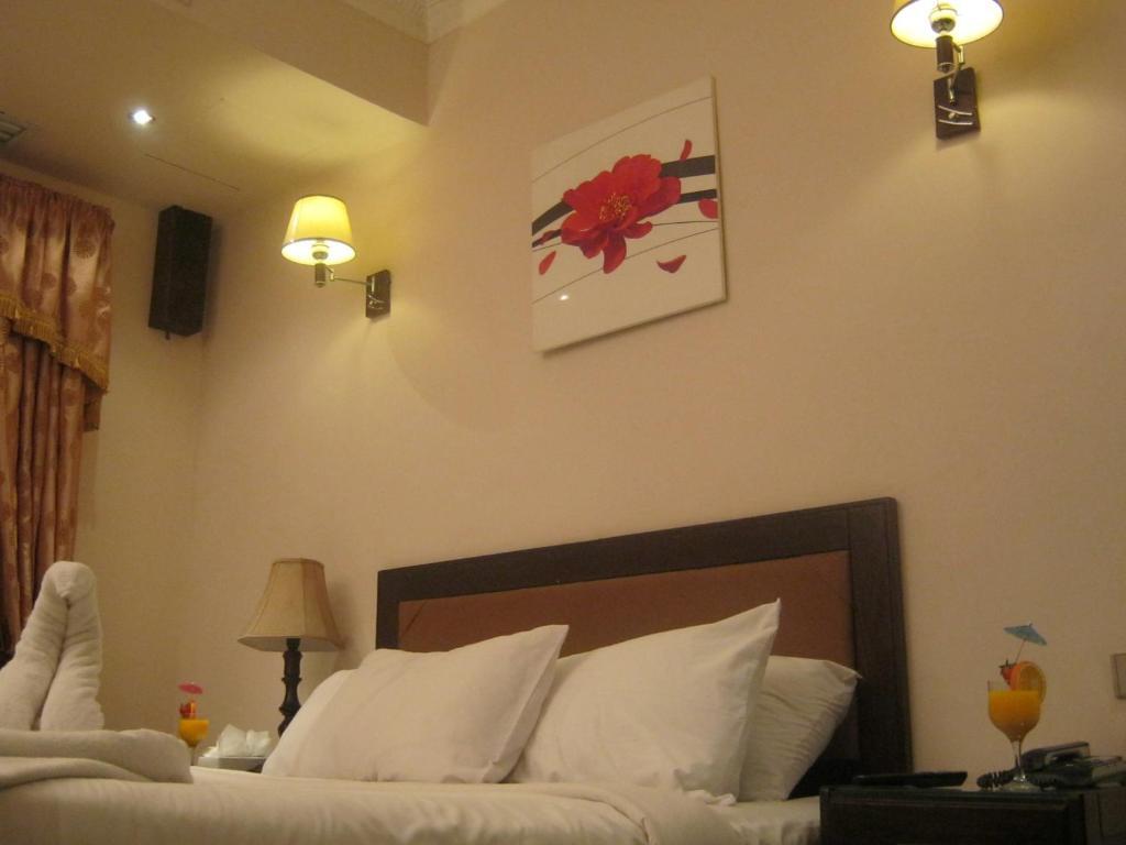 فندق هوليداى اكسبريس-32 من 58 الصور