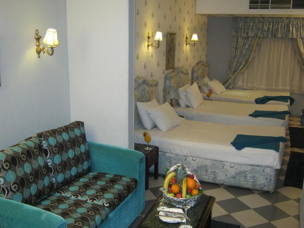 فندق هوليداى اكسبريس-38 من 58 الصور