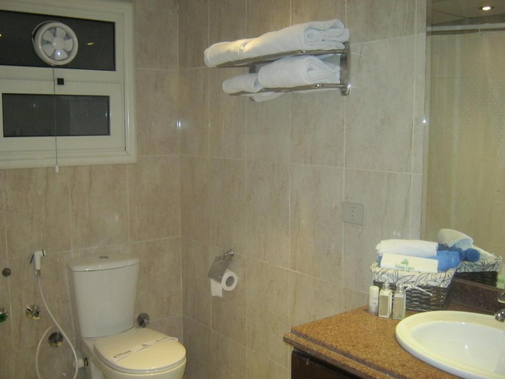 فندق هوليداى اكسبريس-40 من 58 الصور