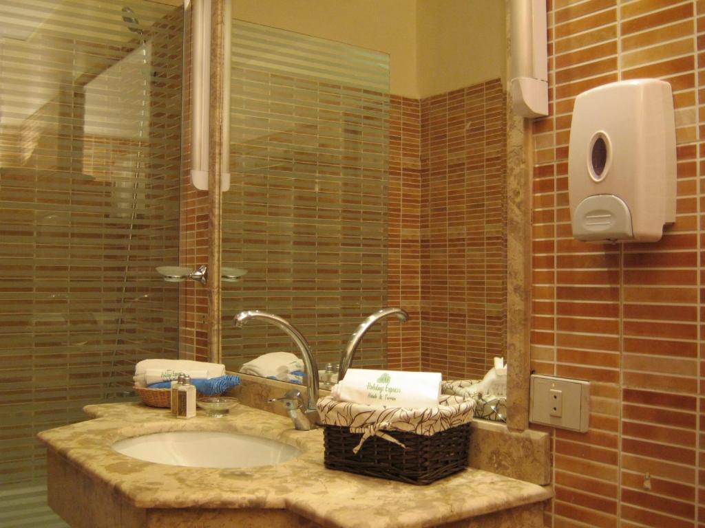 فندق هوليداى اكسبريس-41 من 58 الصور