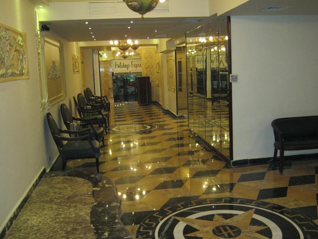 فندق هوليداى اكسبريس-47 من 58 الصور
