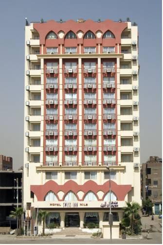 فندق سويس إن نيل-1 من 37 الصور