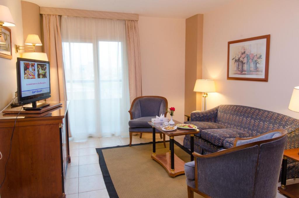 فندق سويس إن نيل-11 من 37 الصور