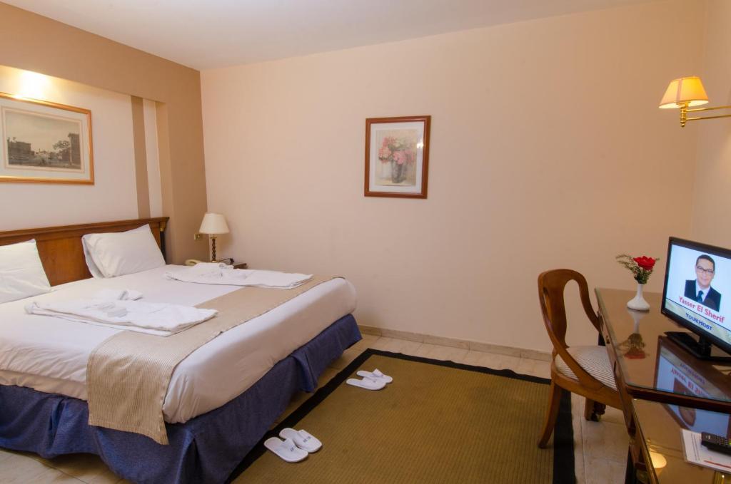 فندق سويس إن نيل-12 من 37 الصور