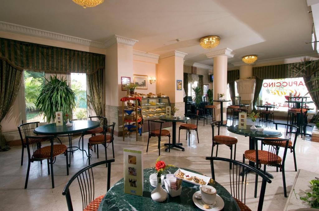 فندق سويس إن نيل-17 من 37 الصور