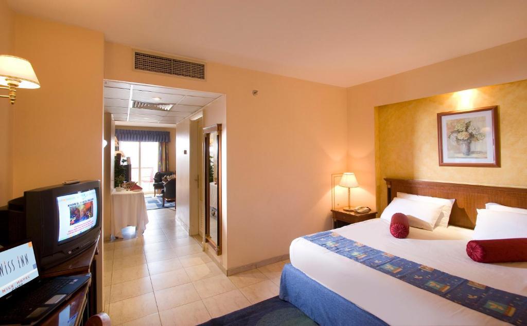 فندق سويس إن نيل-21 من 37 الصور