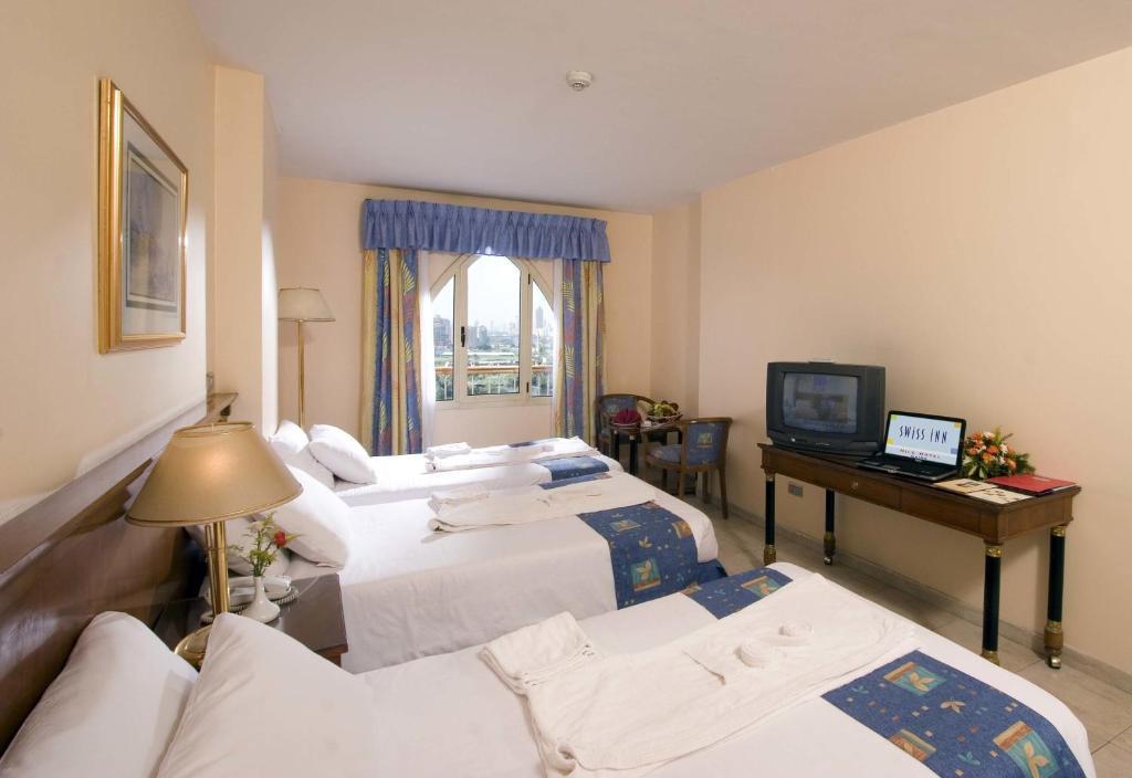 فندق سويس إن نيل-24 من 37 الصور