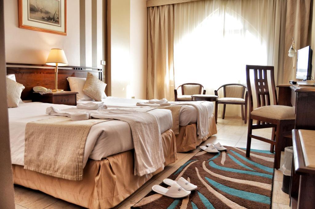 فندق سويس إن نيل-28 من 37 الصور