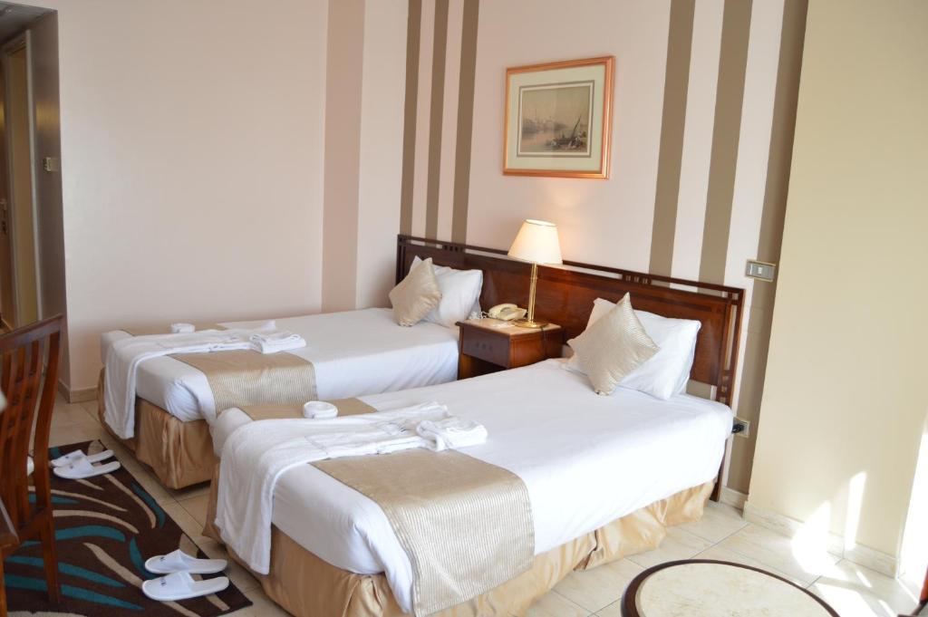 فندق سويس إن نيل-29 من 37 الصور