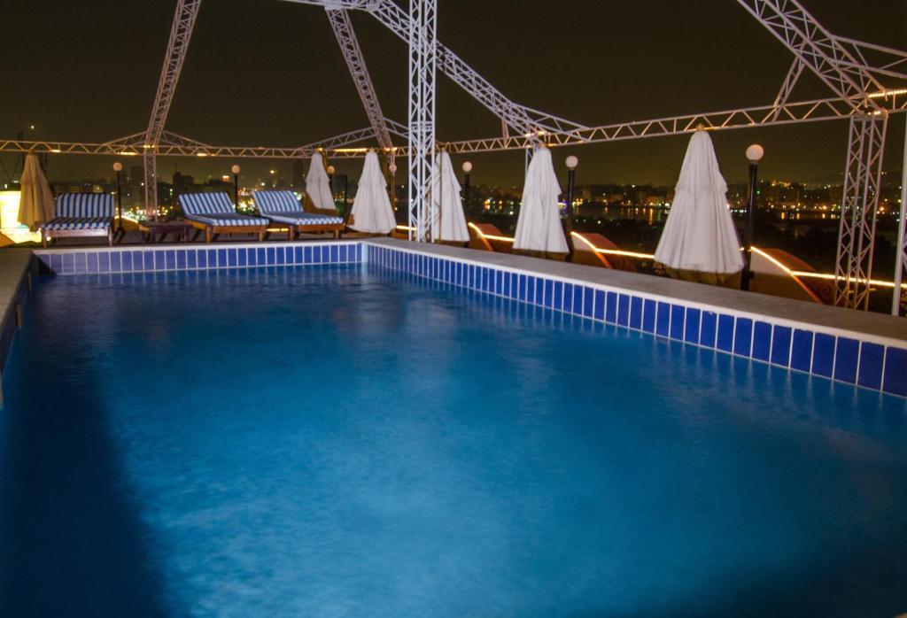 فندق سويس إن نيل-3 من 37 الصور