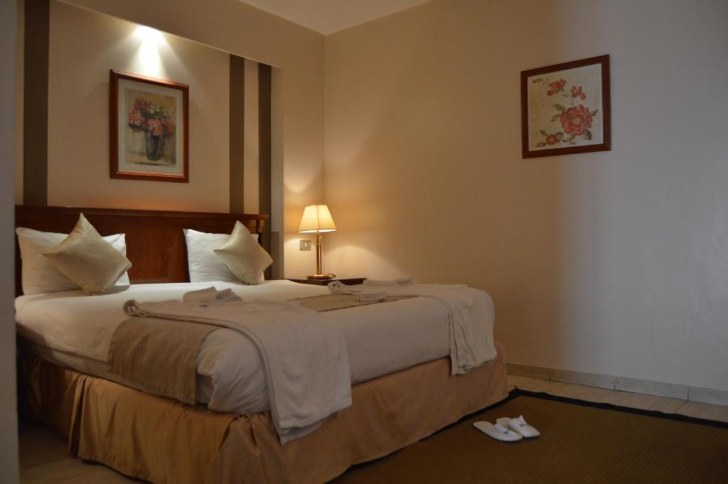 فندق سويس إن نيل-33 من 37 الصور