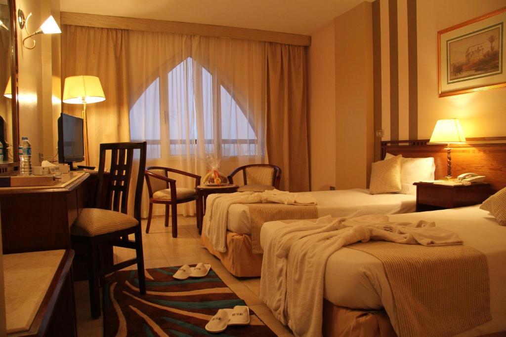 فندق سويس إن نيل-34 من 37 الصور