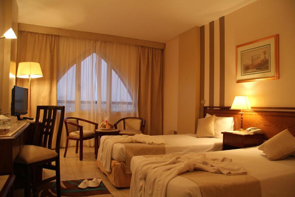 فندق سويس إن نيل-37 من 37 الصور