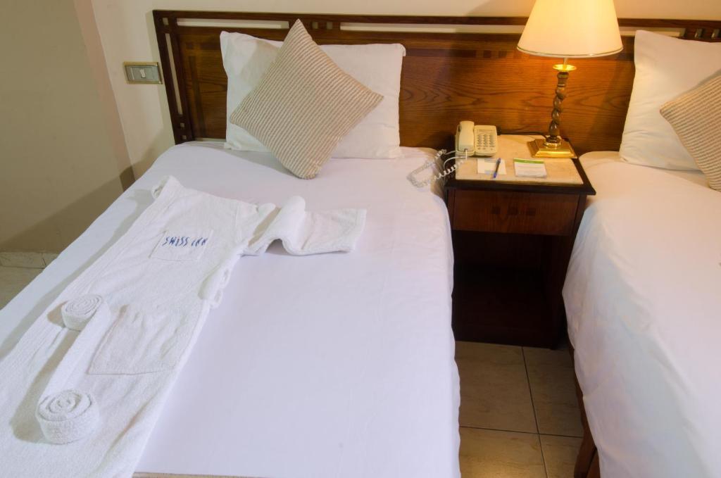 فندق سويس إن نيل-7 من 37 الصور