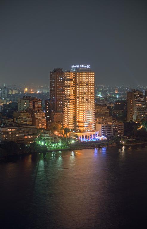 هيلتون القاهرة زمالك ريزيدنسز-1 من 25 الصور