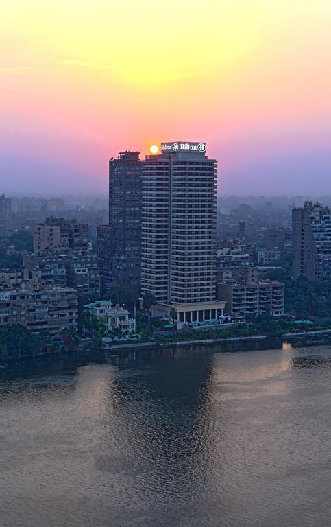 هيلتون القاهرة زمالك ريزيدنسز-3 من 25 الصور