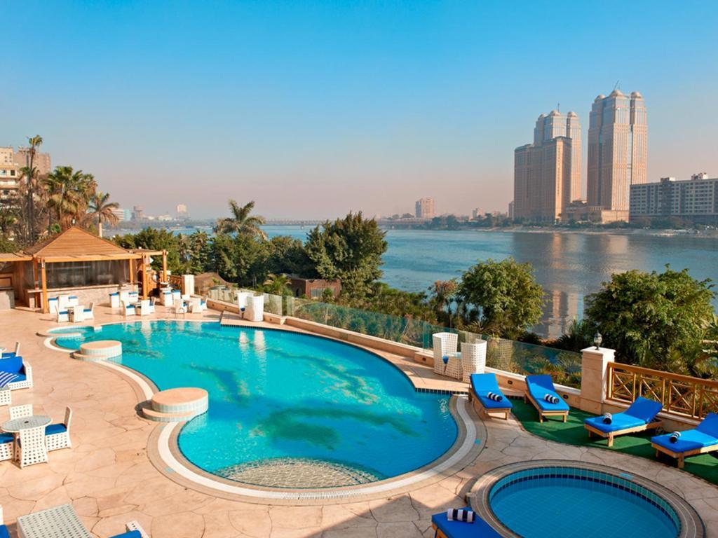 هيلتون القاهرة زمالك ريزيدنسز-19 من 25 الصور