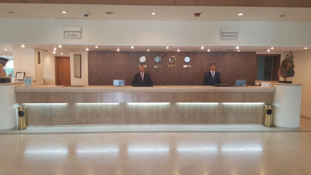 بيراميدز بارك ريزورت القاهرة - سابقا منتجع انتركونتيننتال بيراميدز بارك-17 من 44 الصور