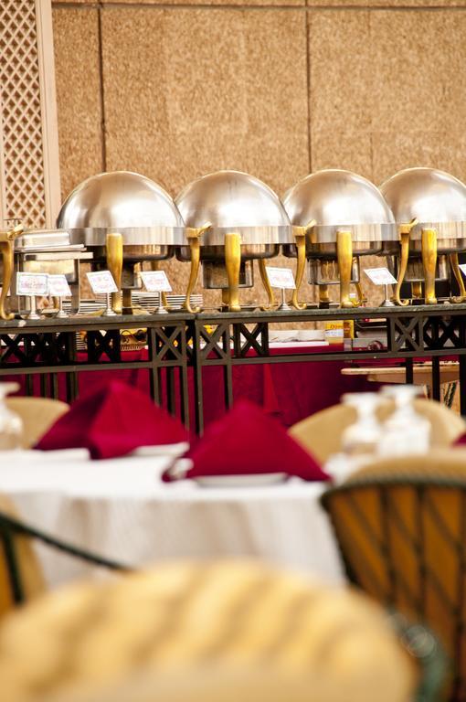 بيراميدز بارك ريزورت القاهرة - سابقا منتجع انتركونتيننتال بيراميدز بارك-26 من 44 الصور