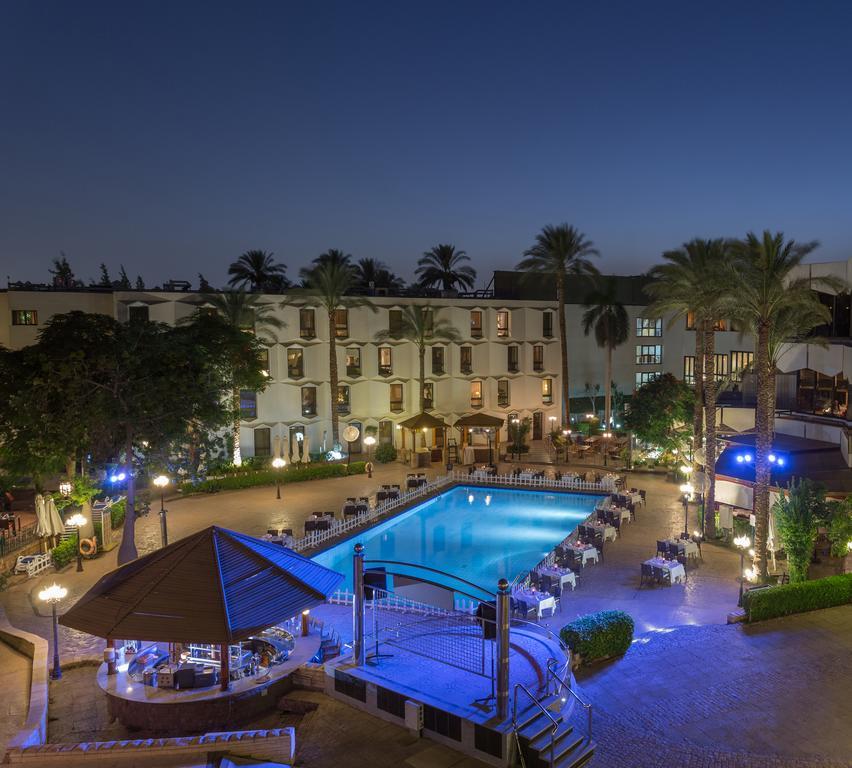 فندق و كازينو لو باساج القاهرة-1 من 43 الصور