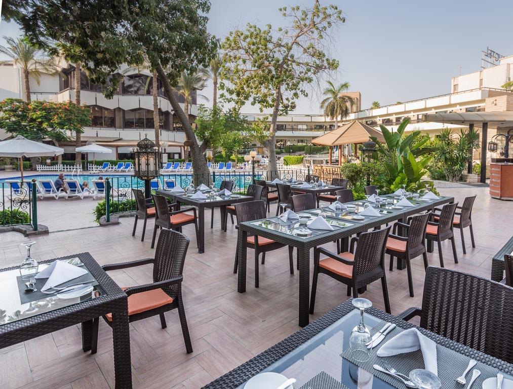 فندق و كازينو لو باساج القاهرة-17 من 43 الصور