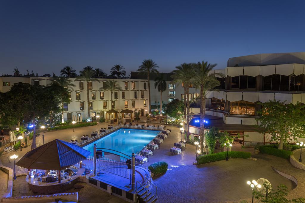 فندق و كازينو لو باساج القاهرة-20 من 43 الصور