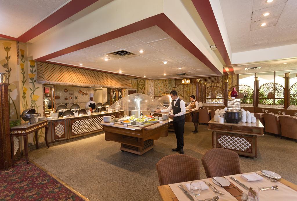 فندق و كازينو لو باساج القاهرة-25 من 43 الصور