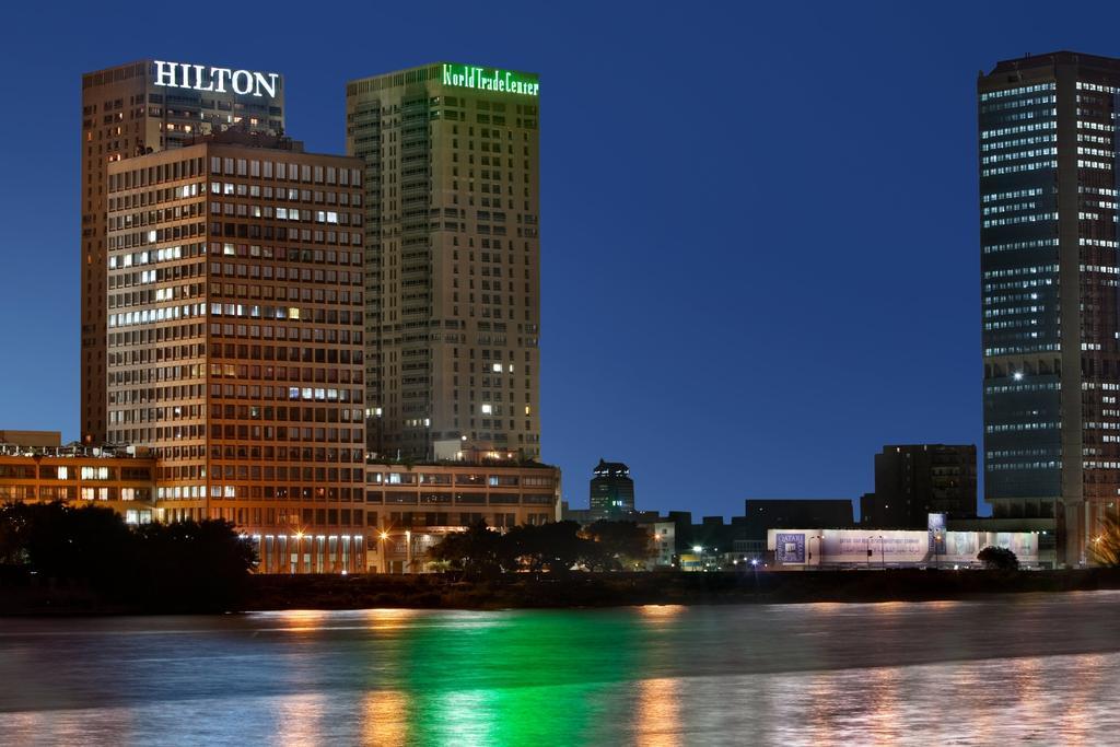 هيلتون القاهرة للشقق الفندقية بمركز التجارة العالمى-1 من 47 الصور
