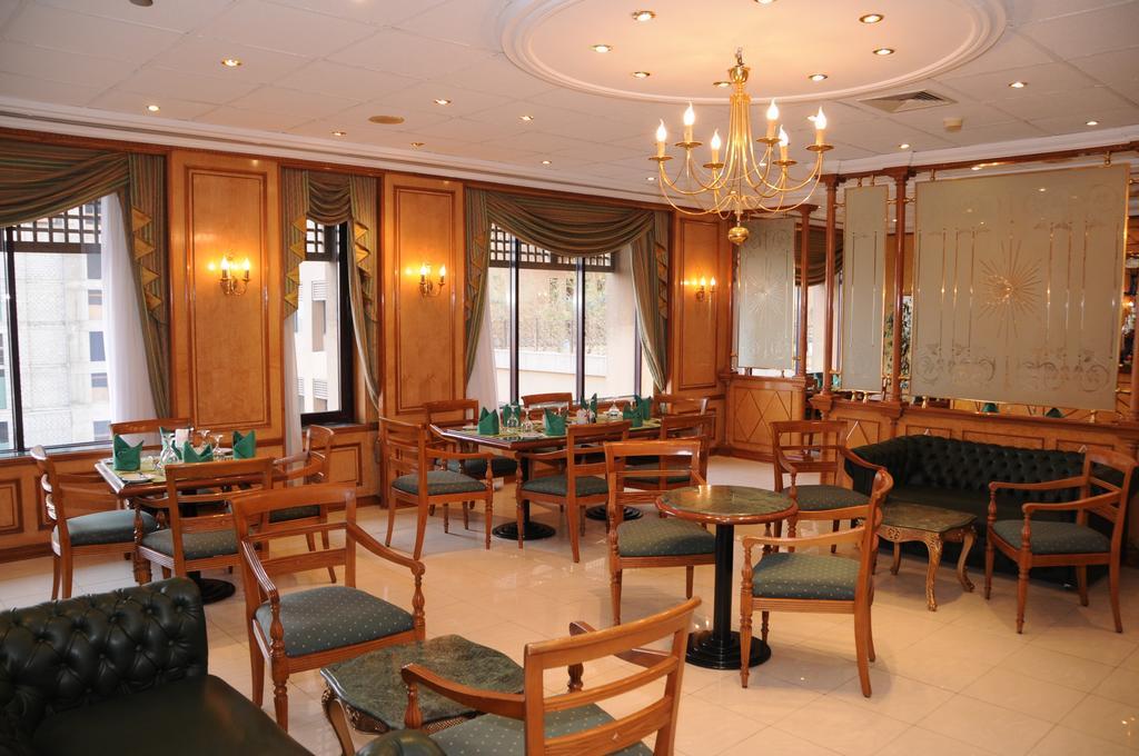 هيلتون القاهرة للشقق الفندقية بمركز التجارة العالمى-13 من 47 الصور