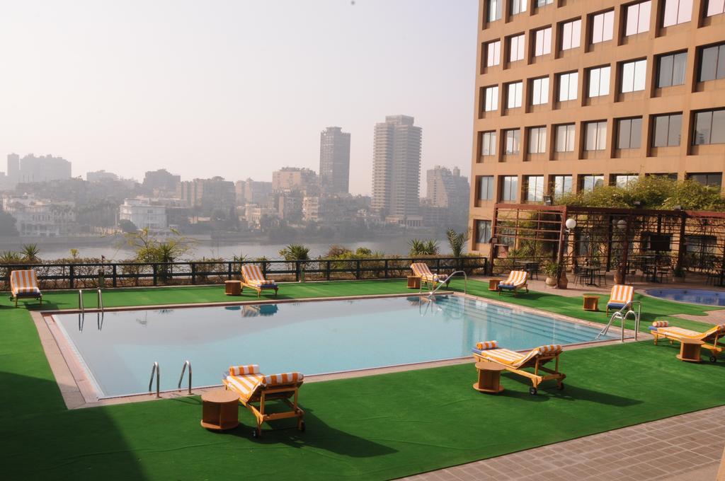 هيلتون القاهرة للشقق الفندقية بمركز التجارة العالمى-15 من 47 الصور