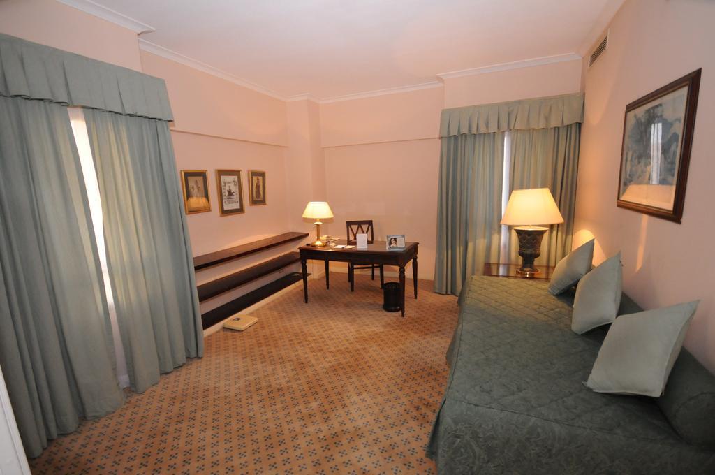 هيلتون القاهرة للشقق الفندقية بمركز التجارة العالمى-21 من 47 الصور