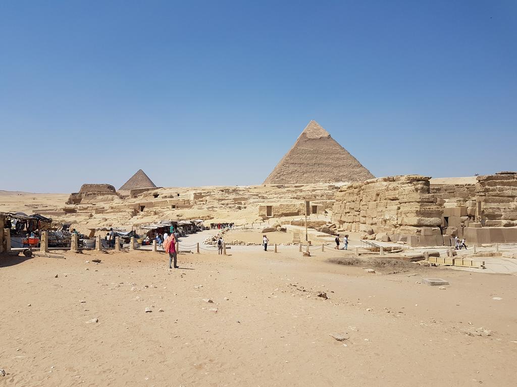 هيلتون القاهرة للشقق الفندقية بمركز التجارة العالمى-22 من 47 الصور