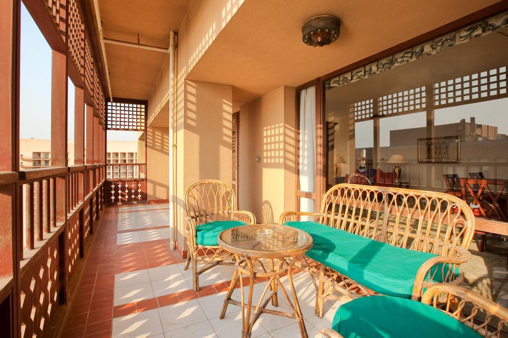 هيلتون القاهرة للشقق الفندقية بمركز التجارة العالمى-3 من 47 الصور