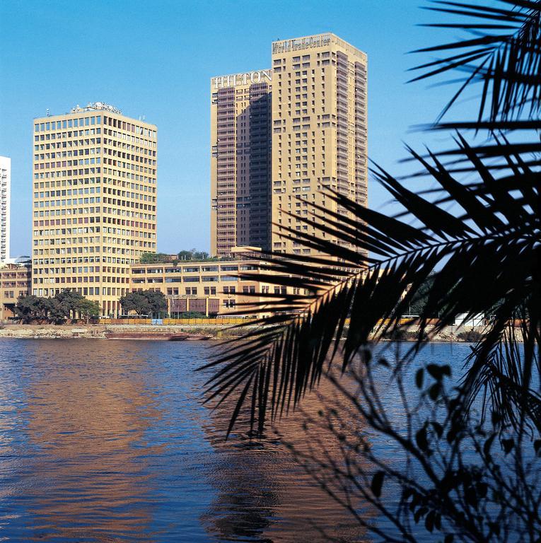 هيلتون القاهرة للشقق الفندقية بمركز التجارة العالمى-4 من 47 الصور