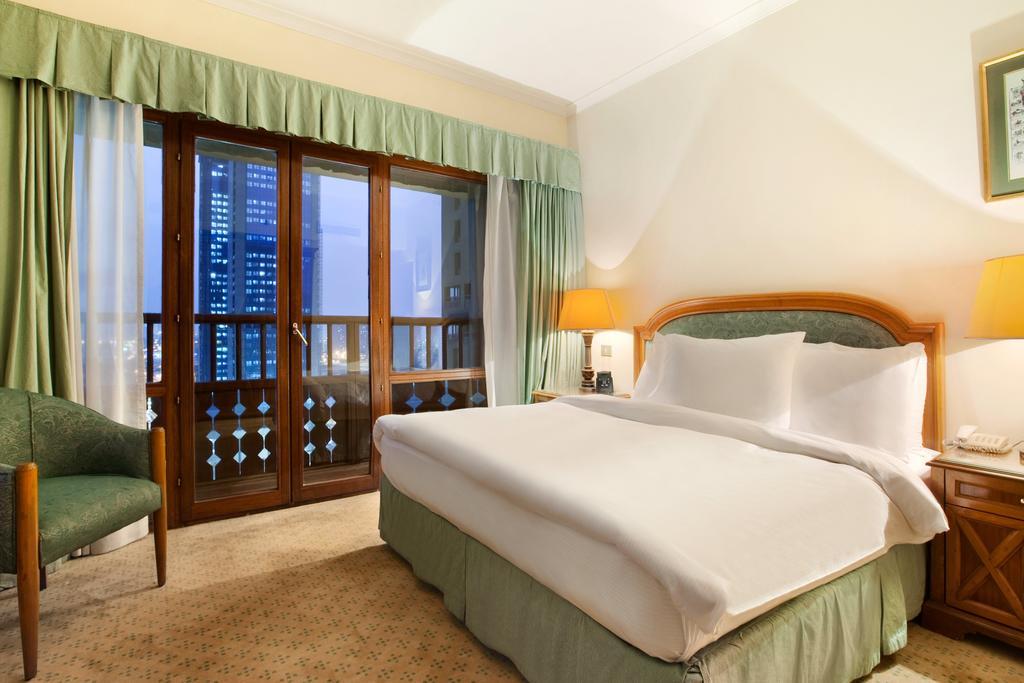 هيلتون القاهرة للشقق الفندقية بمركز التجارة العالمى-42 من 47 الصور