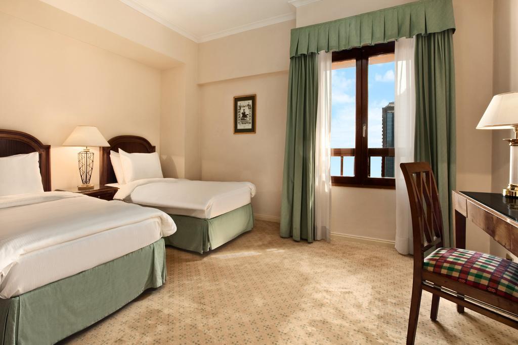 هيلتون القاهرة للشقق الفندقية بمركز التجارة العالمى-44 من 47 الصور