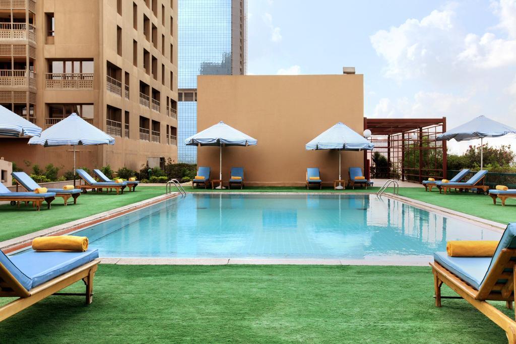 هيلتون القاهرة للشقق الفندقية بمركز التجارة العالمى-47 من 47 الصور