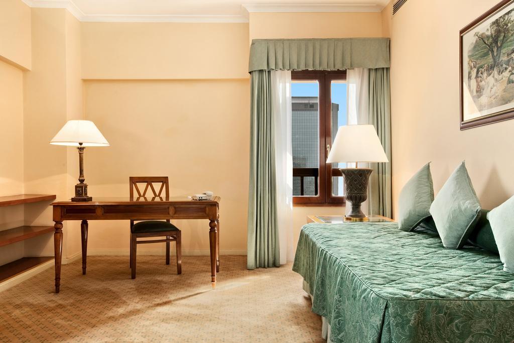 هيلتون القاهرة للشقق الفندقية بمركز التجارة العالمى-5 من 47 الصور
