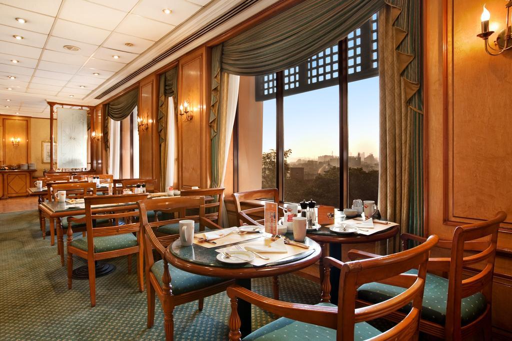 هيلتون القاهرة للشقق الفندقية بمركز التجارة العالمى-6 من 47 الصور