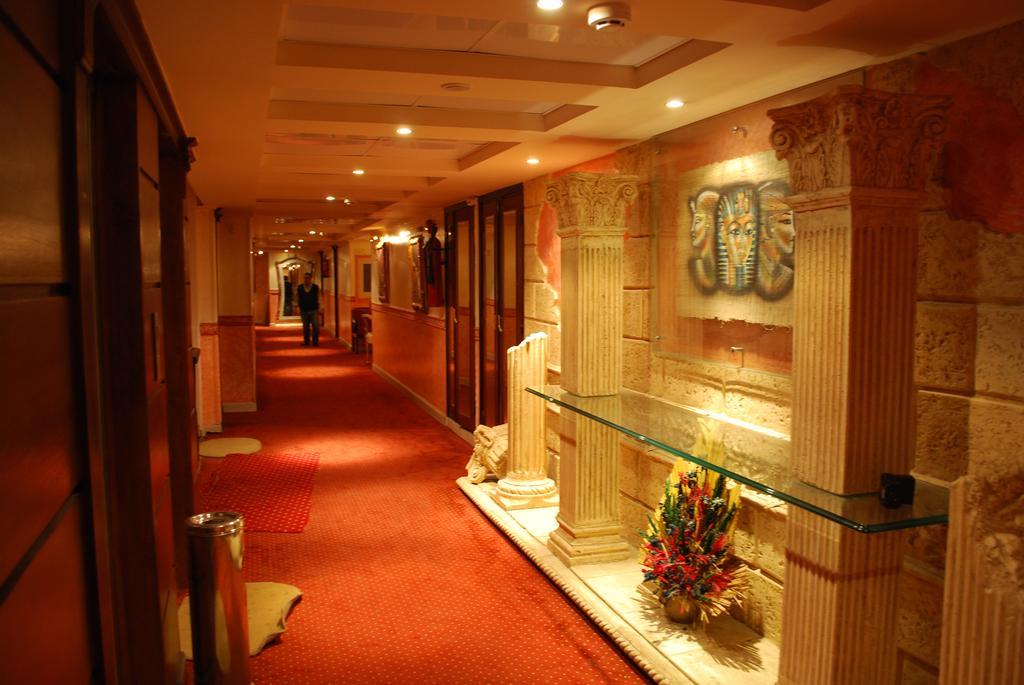 فندق حور محب-8 من 46 الصور