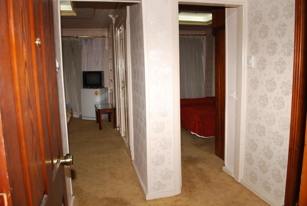 فندق حور محب-10 من 46 الصور