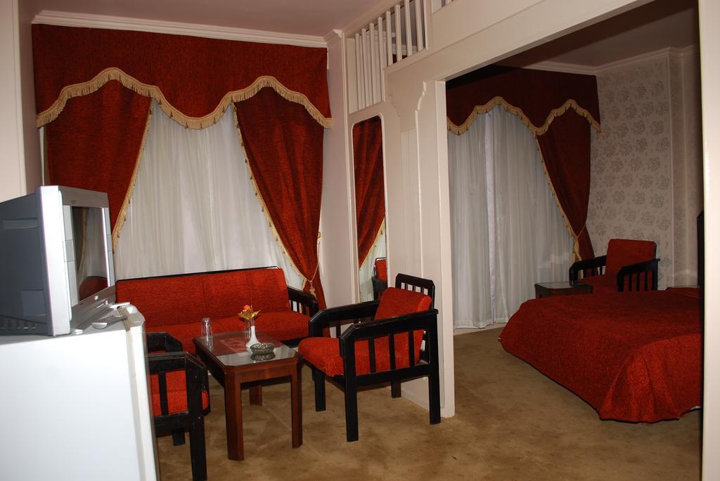 فندق حور محب-12 من 46 الصور