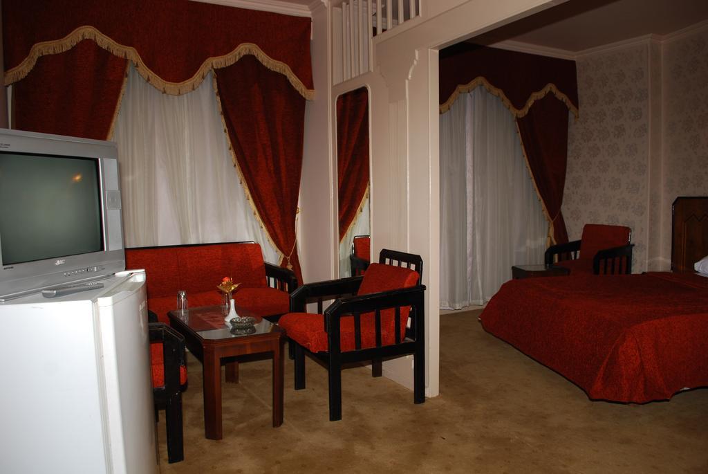 فندق حور محب-14 من 46 الصور