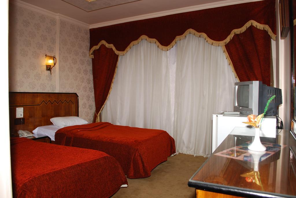 فندق حور محب-16 من 46 الصور