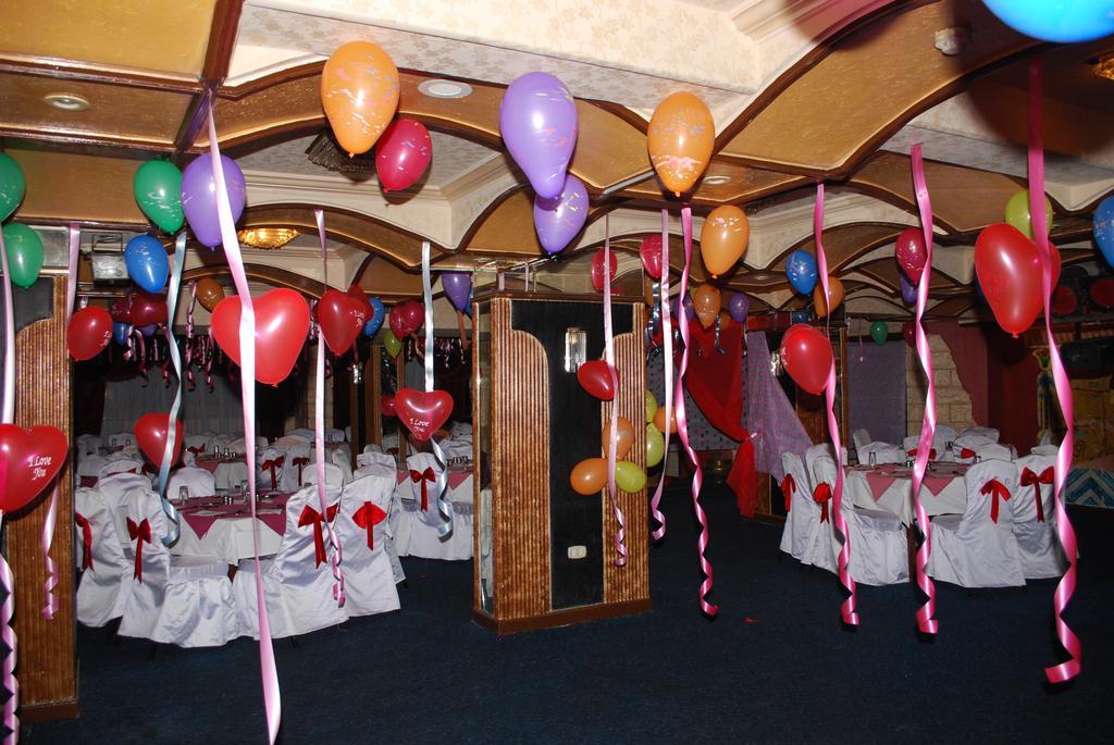 فندق حور محب-34 من 46 الصور