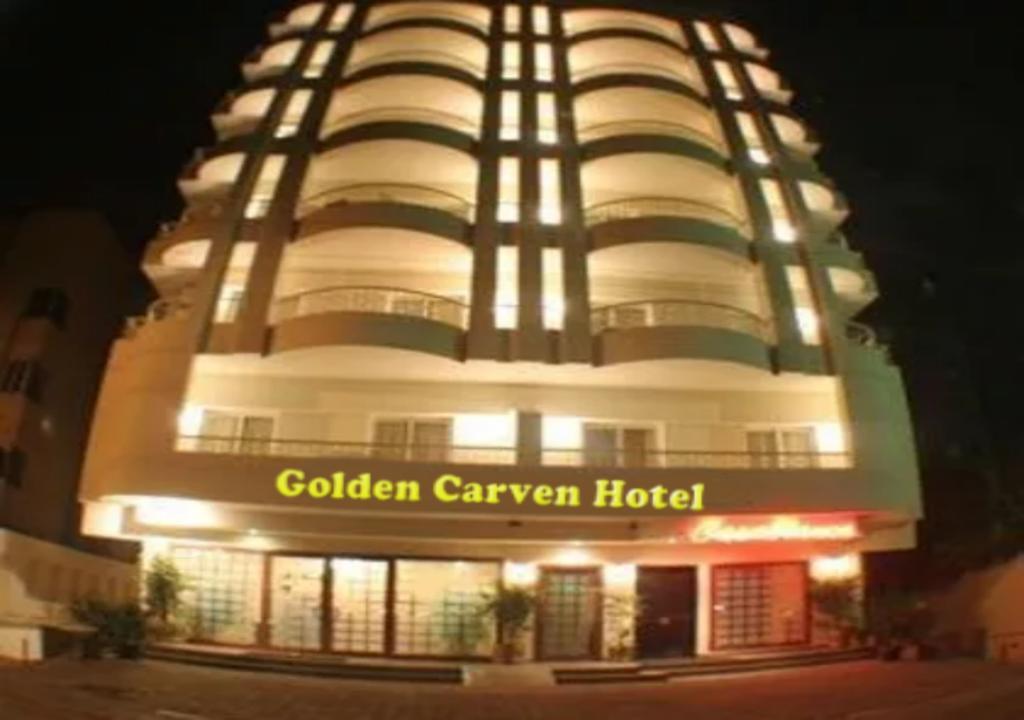 فندق جولدن كارفن-1 من 36 الصور