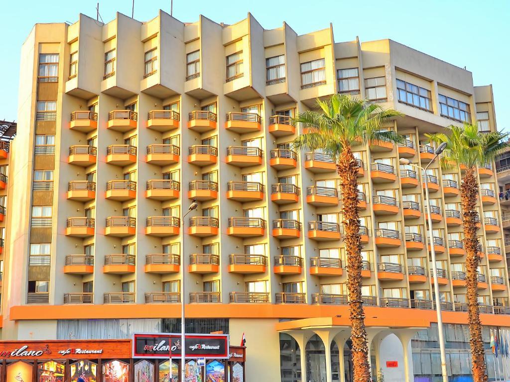 فندق اركان بيراميدز-1 من 46 الصور