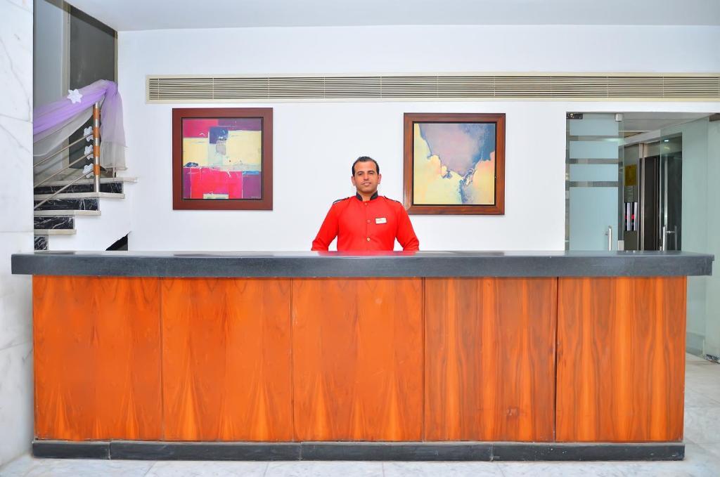 فندق اركان بيراميدز-21 من 46 الصور